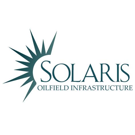 Solaris Oilfield Infrastructure Inc logo