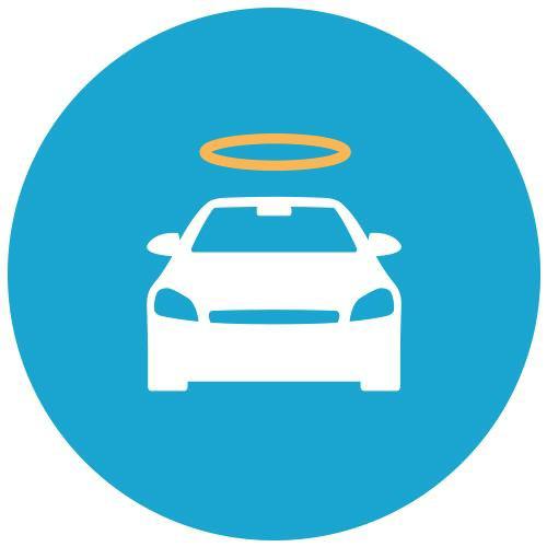 Carvana Co logo
