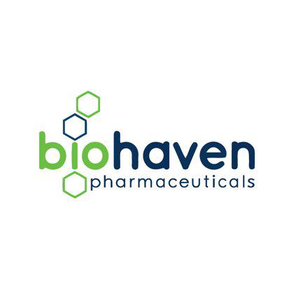 Biohaven Pharmaceutical Holding Co logo