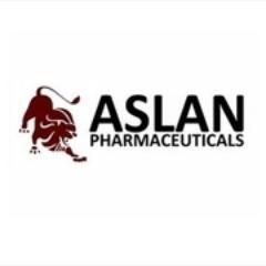 ASLAN Pharmaceuticals Ltd logo