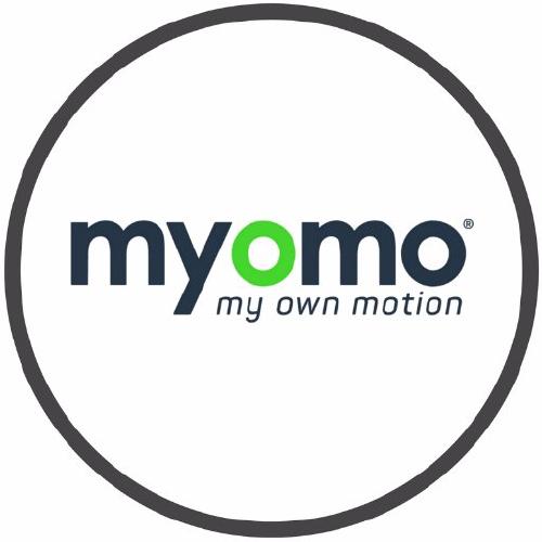 Myomo Inc logo