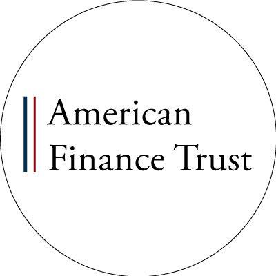 American Finance Trust Inc logo
