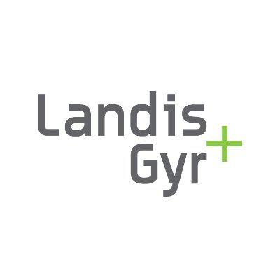 Landis+Gyr Group AG logo
