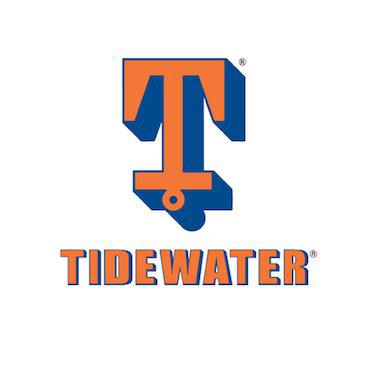 Tidewater Inc logo