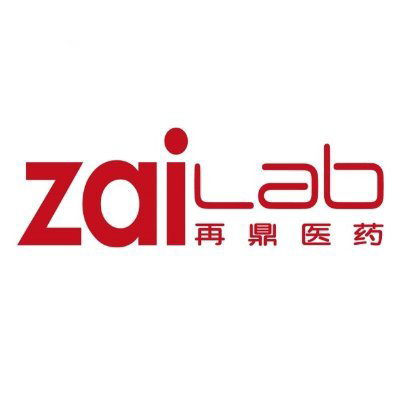 Zai Lab Ltd logo