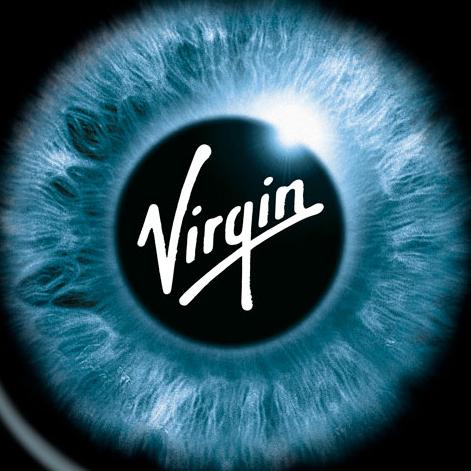 Virgin Galactic Holdings Inc logo