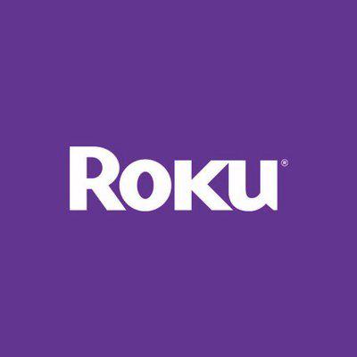 Roku Inc logo
