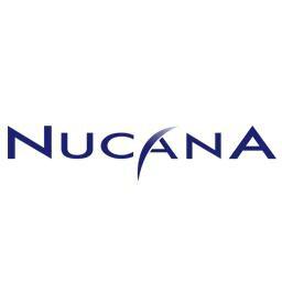 NuCana PLC logo