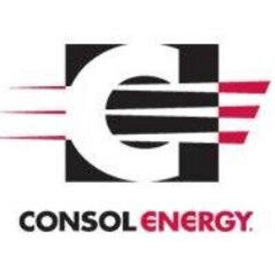 CONSOL Energy Inc logo