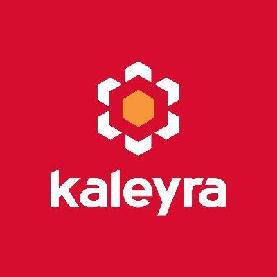 Kaleyra Inc logo