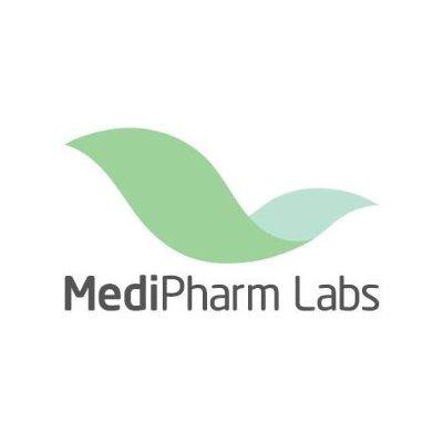 MediPharm Labs Corp logo