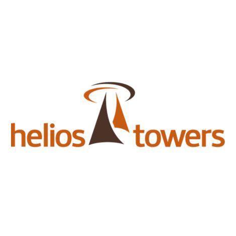 Helios Towers PLC logo