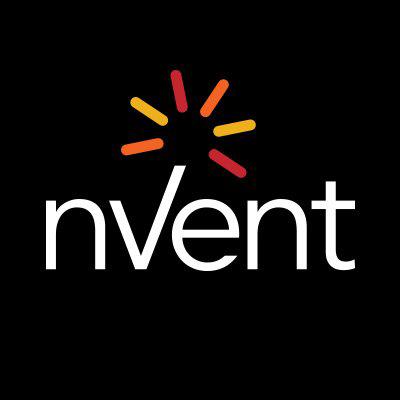 nVent Electric PLC logo