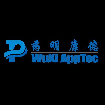 Wuxi AppTec Co Ltd logo