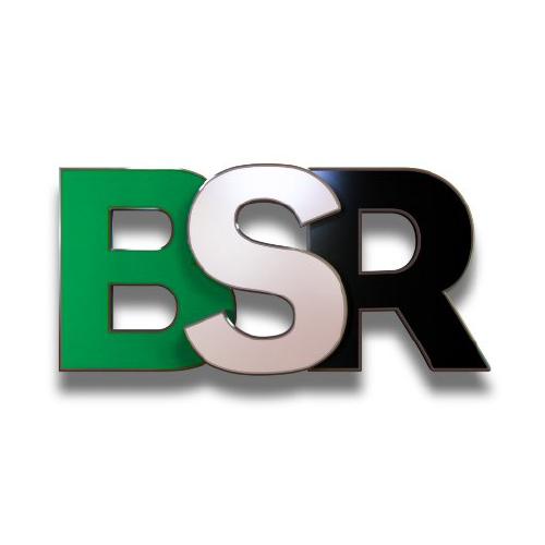 BSR Real Estate Investment Trust logo