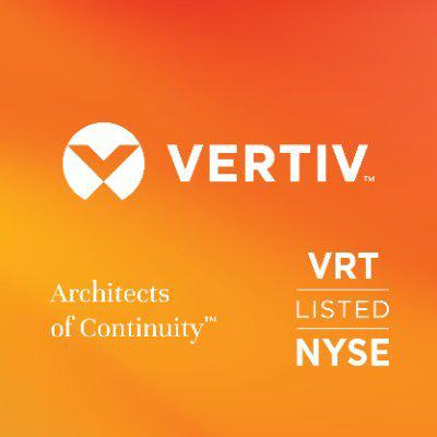 Vertiv Holdings Co logo