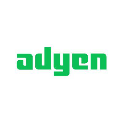 Adyen NV logo