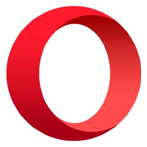 Opera Ltd logo
