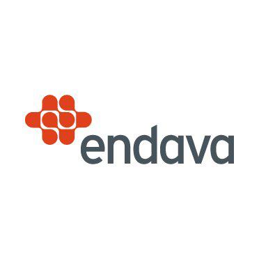 Endava PLC logo
