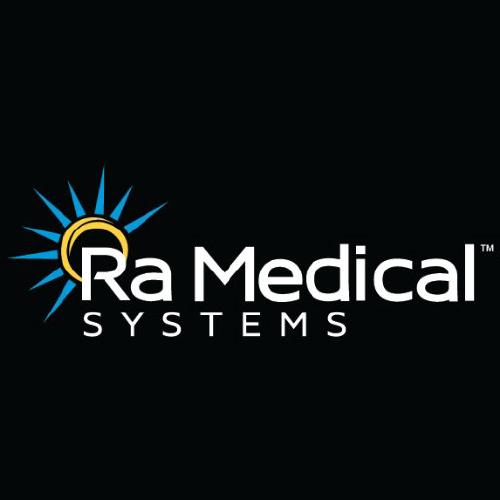 Ra Medical Systems Inc logo