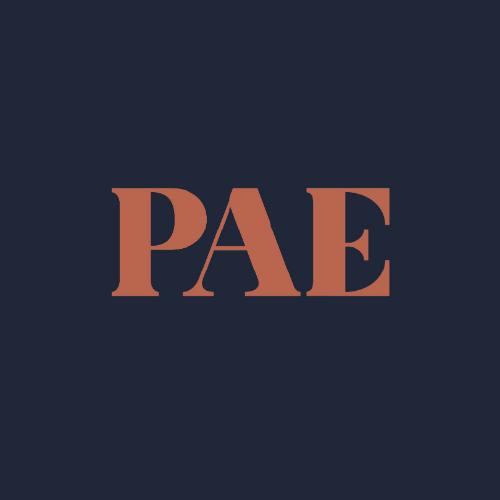 PAE Inc logo