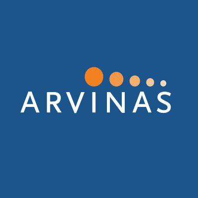 Arvinas Inc logo