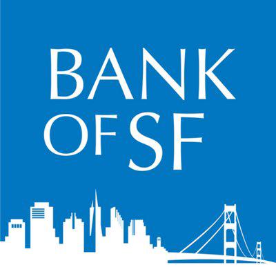 Bank of San Francisco New logo