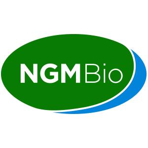 NGM Biopharmaceuticals Inc logo