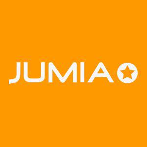Jumia Technologies AG logo