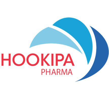 HOOKIPA Pharma Inc logo