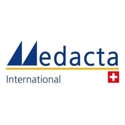 Medacta Group SA logo