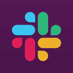 Slack Technologies Inc logo