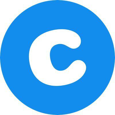 Chewy Inc logo