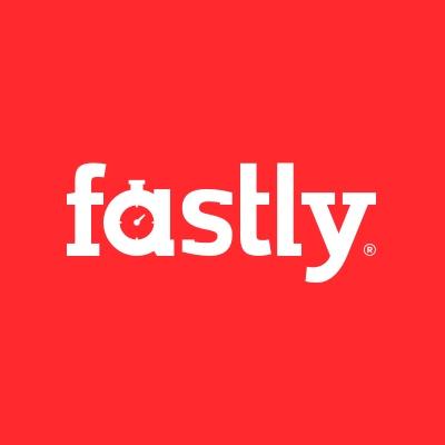 Fastly Inc logo