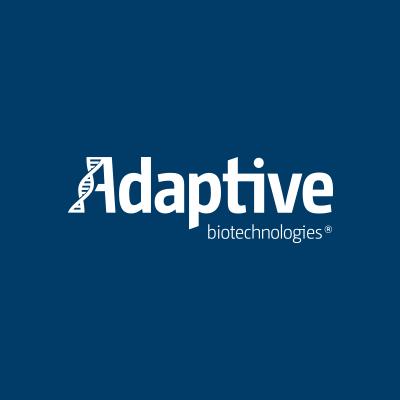 Adaptive Biotechnologies logo