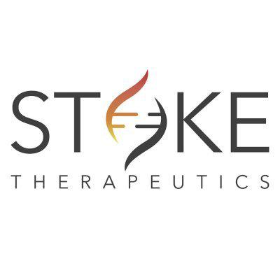 Stoke Therapeutics Inc logo