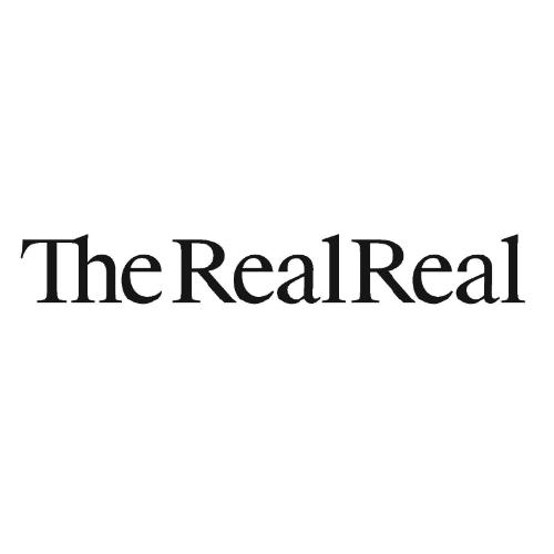 The RealReal Inc logo
