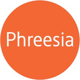 Phreesia Inc logo