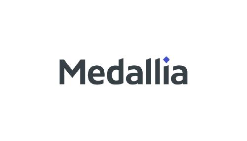 Medallia Inc logo