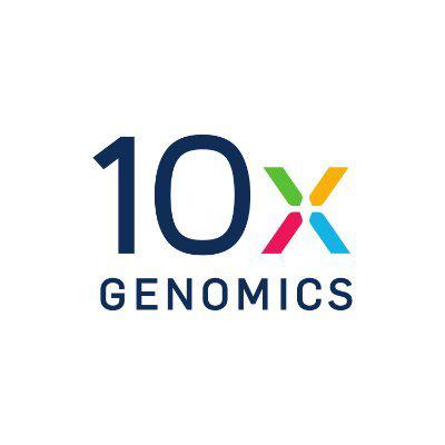 10x Genomics Inc logo
