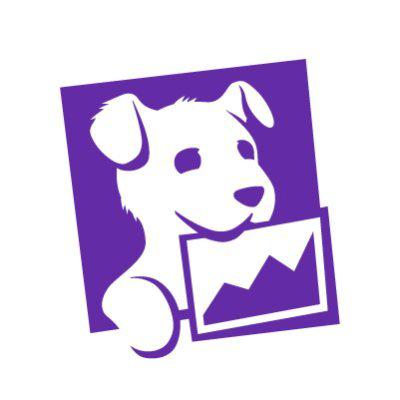 Datadog Inc logo
