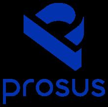 Prosus NV logo