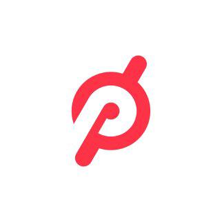 Peloton Interactive Inc logo