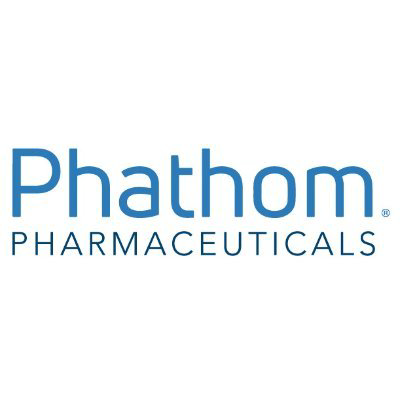 Phathom Pharmaceuticals Inc logo