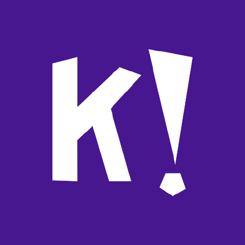 Kahoot AS logo
