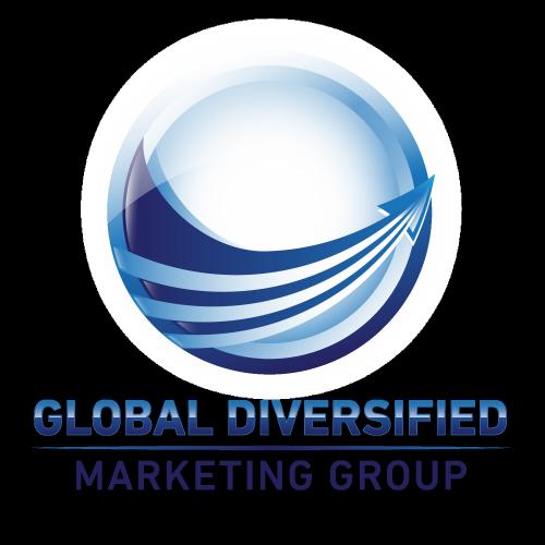 Global Diversified Marketing Group Inc logo