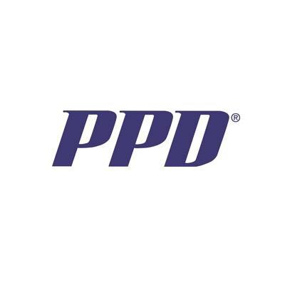 PPD Inc logo