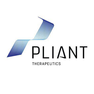 Pliant Therapeutics Inc logo