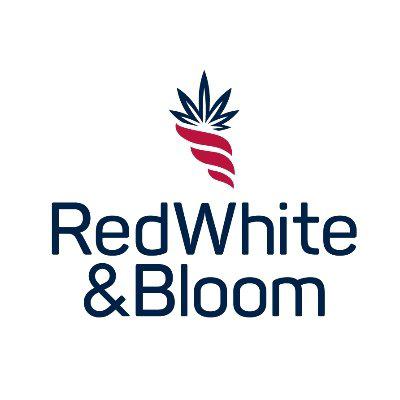 Red White & Bloom Brands Inc logo