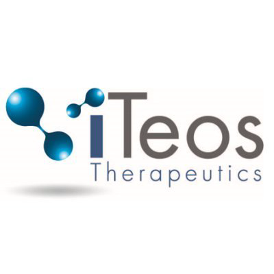ITeos Therapeutics logo